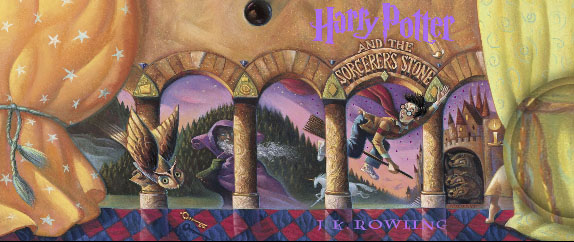 thesis harry potter sorcerers stone Jk rowling's boy wizard begins his adventures here, in harry potter and the sorcerer's stone learn these word lists for the novel: chapters 1-6, chapters 7-13,.
