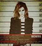 wanted hermione